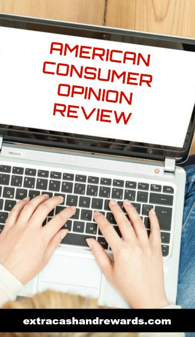 American Consumer Opinion Review - Get paid to give your opinion on a variety of topics. Payments made via Paypal or Hyperwallet. #paidsurveys #extracashidea