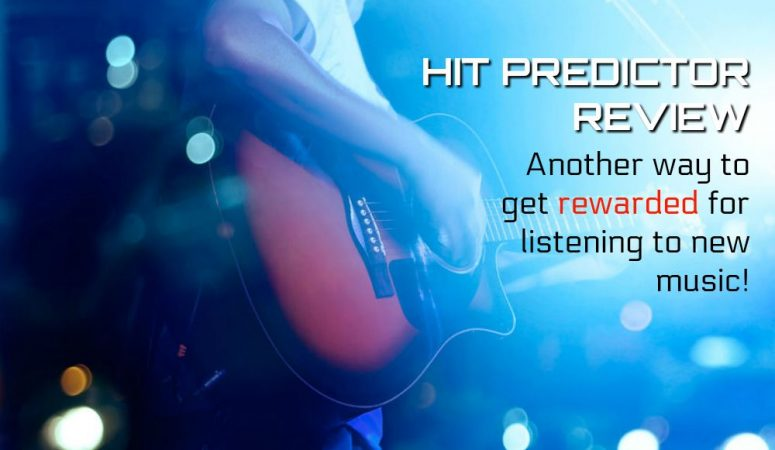 HitPredictor Review – Get Rewarded For Rating Music