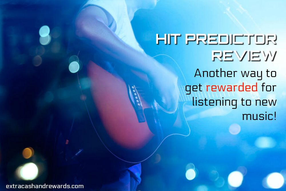 HitPredictor Review - Get Rewarded For Rating Music