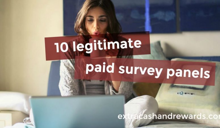 Top 10 Best Survey Panels For Earning Cash Today