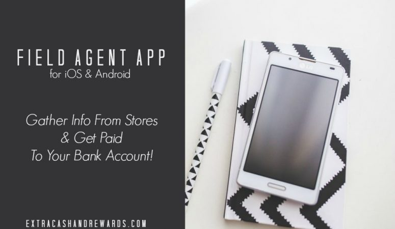 Field Agent Review – Do Odd Jobs With Your Phone & Earn Money