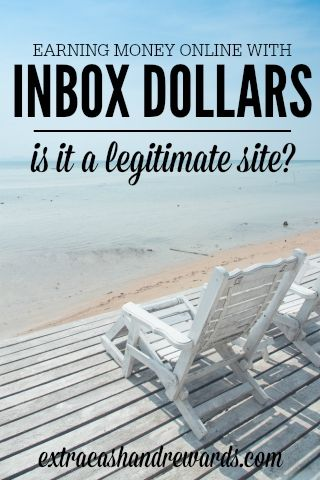Inbox Dollars is a site that promises to pay you money for using it online, but is it a legitimate site?