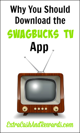 Did you know that the Swagbucks TV app by itself can net you an Amazon gift code or two (or more ) per month? Here are all the reasons why should really consider downloading this lucrative app.
