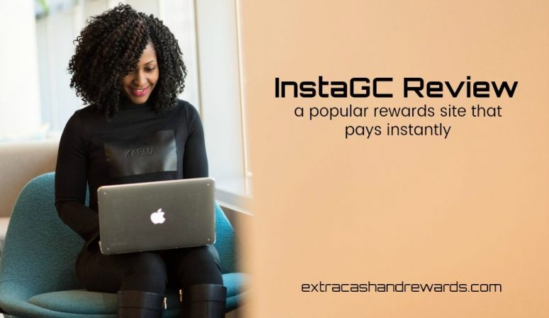InstaGC Review – A Site That Really Does Pay Instantly