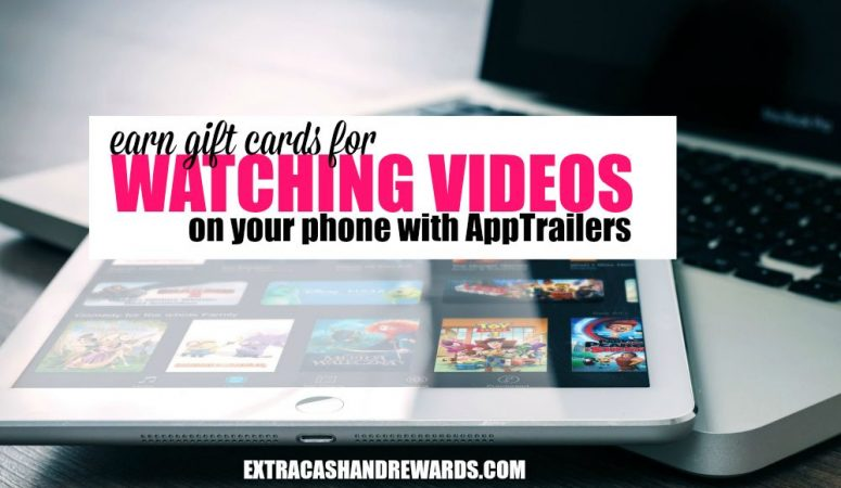 AppTrailers Review – Watch Videos on Your Phone and Earn