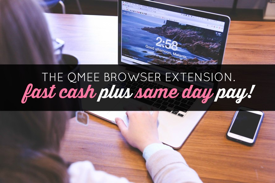 Qmee App Review – The Browser Extension That Pays