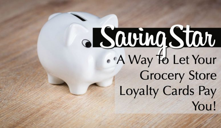 SavingStar Review 2019 – Let Your Grocery Loyalty Cards Pay You!