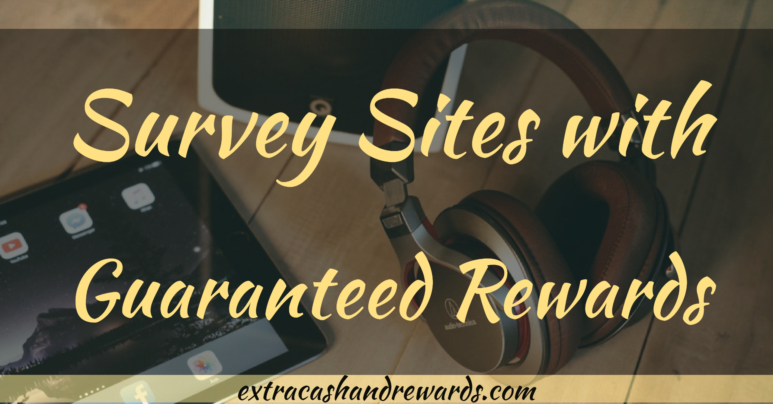 8 Survey Panels That Pay Even If You Screen Out/Disqualify