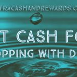 Get Cash Back for Shopping with Drop