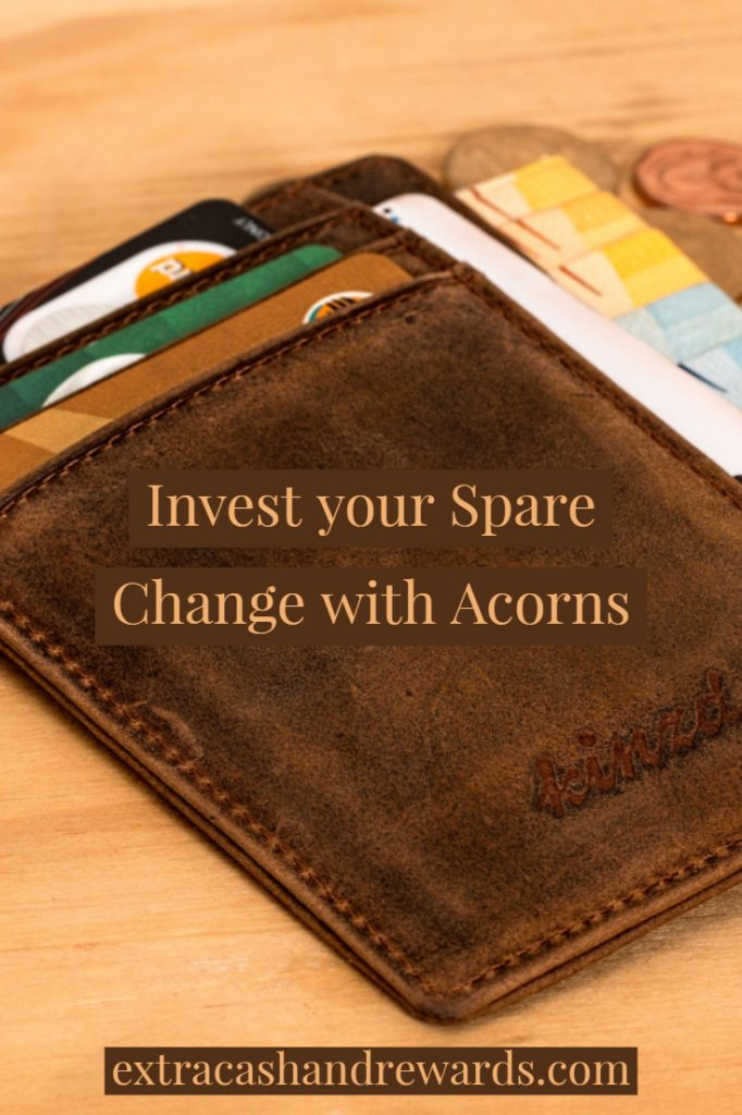 Should you invest your change with Acorns? I tried it out. Here's my experience.