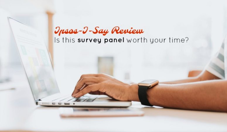 Is the Ipsos Panel Worth Your Time? My Honest Opinion.