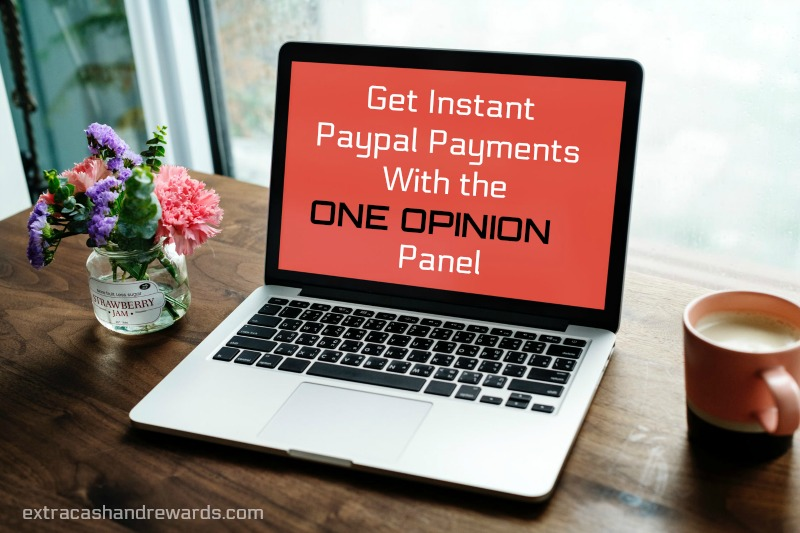 One Opinion Review - Instant Payments Survey Panel!