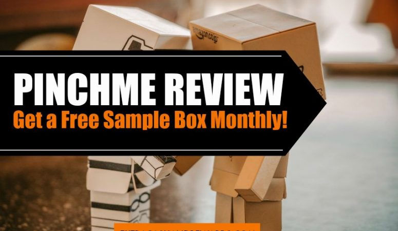 PINCHme Review – Do You Want To Get A Box Of Free Samples Monthly?