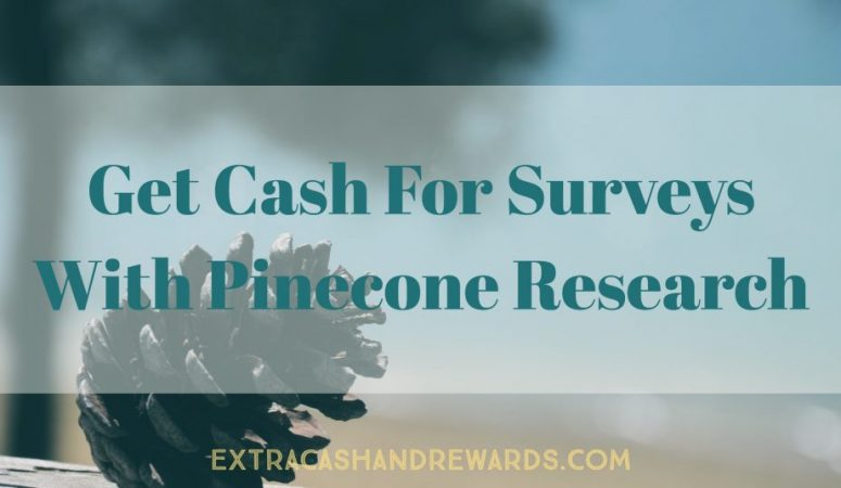Pinecone Research Review – Earn $3 For Each Paid Survey